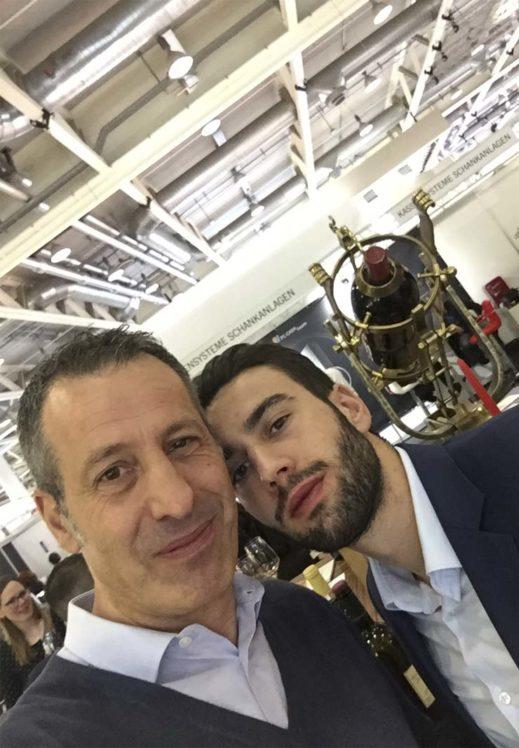 Raffaele e Antonio Di Chiara